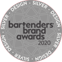 Snawstorm Vodka Bartenders Brand Awards for Design