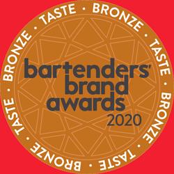 Snawstorm Vodka Bartenders Brand Awards for Taste