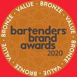 Snawstorm Vodka Bartenders Brand Awards for Value