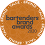 Snawstorm Vodka Bartenders Brand Awards for Value
