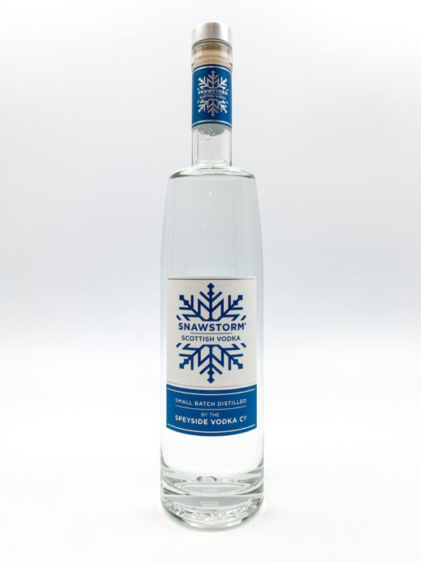 Snawstorm Vodka